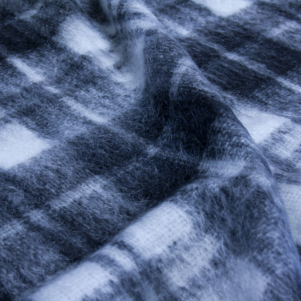 Fabric 1900 BLACK AND WHITE DOUGLAS