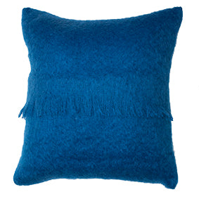 Mohair Cushion