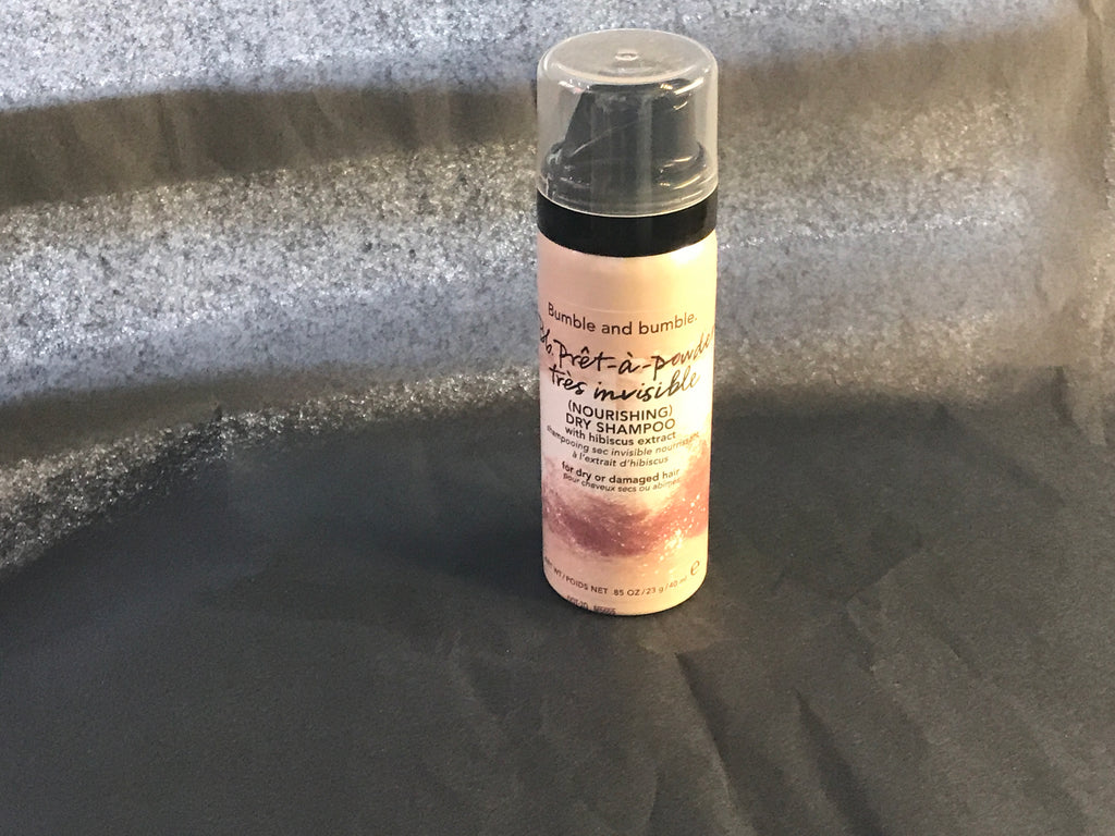 Bb. Travel Pret-A-Powder Nourishing Dry Shampoo