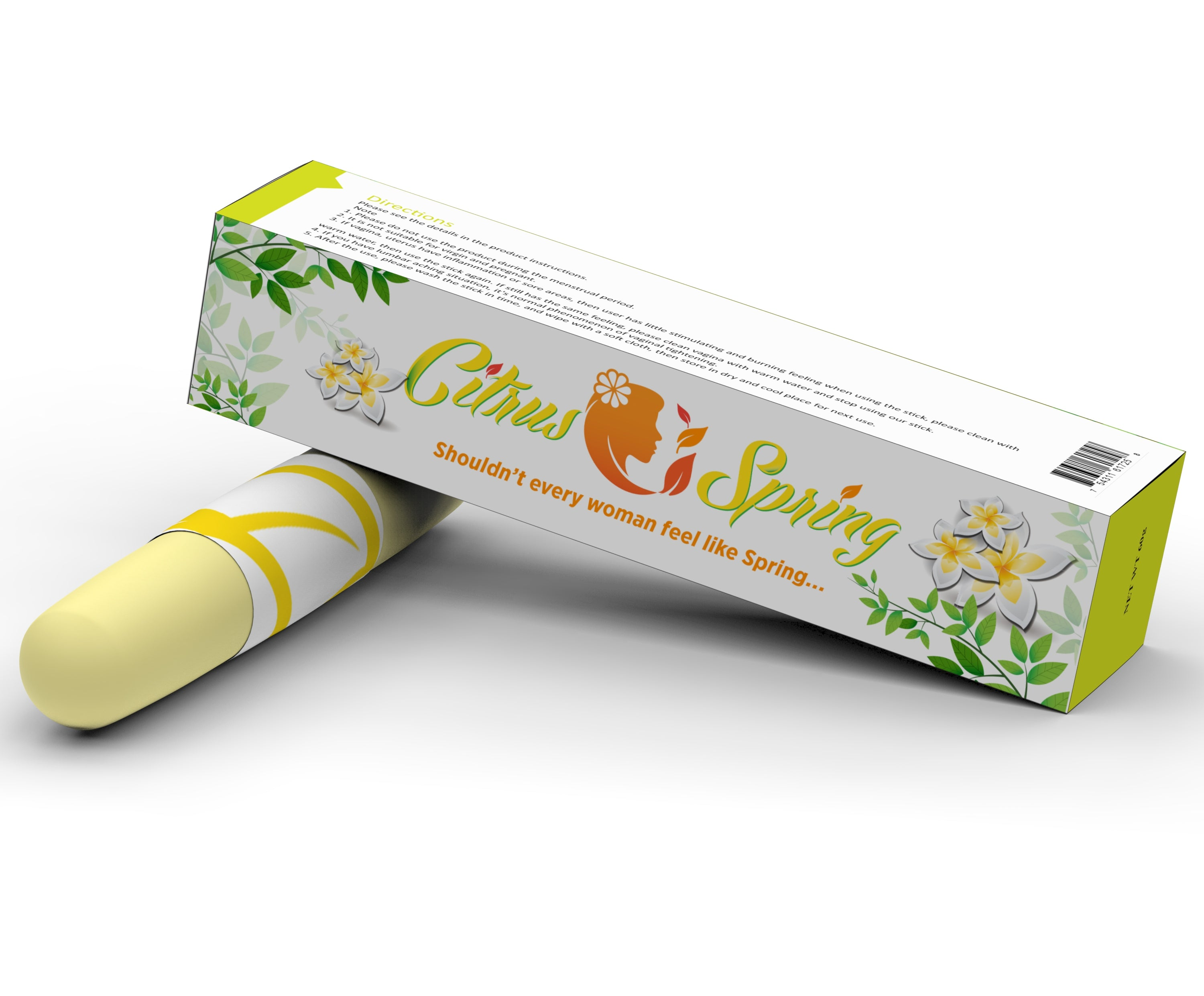 Citrus Spring Vaginal Rejuvenation