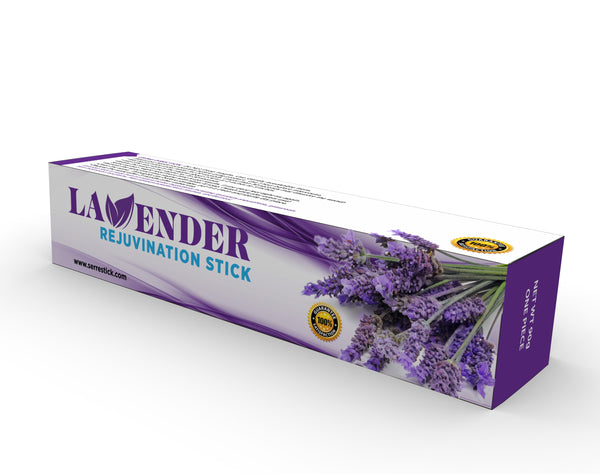 Serre Stick Vaginal Rejuvenation Lavender Extra Strength