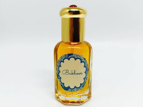 Bukhoor Natural Scented Oil , Islamic Shopping Network