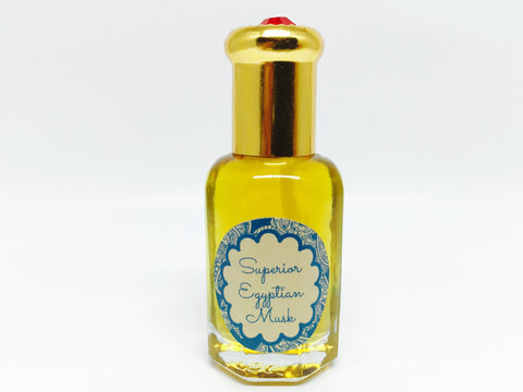 Superior Egyptian Musk Natural Scented Oil , Islamic Shopping Network