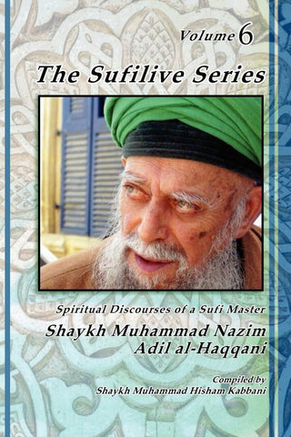 Sufilive Series, Vol.6 , Islamic Shopping Network