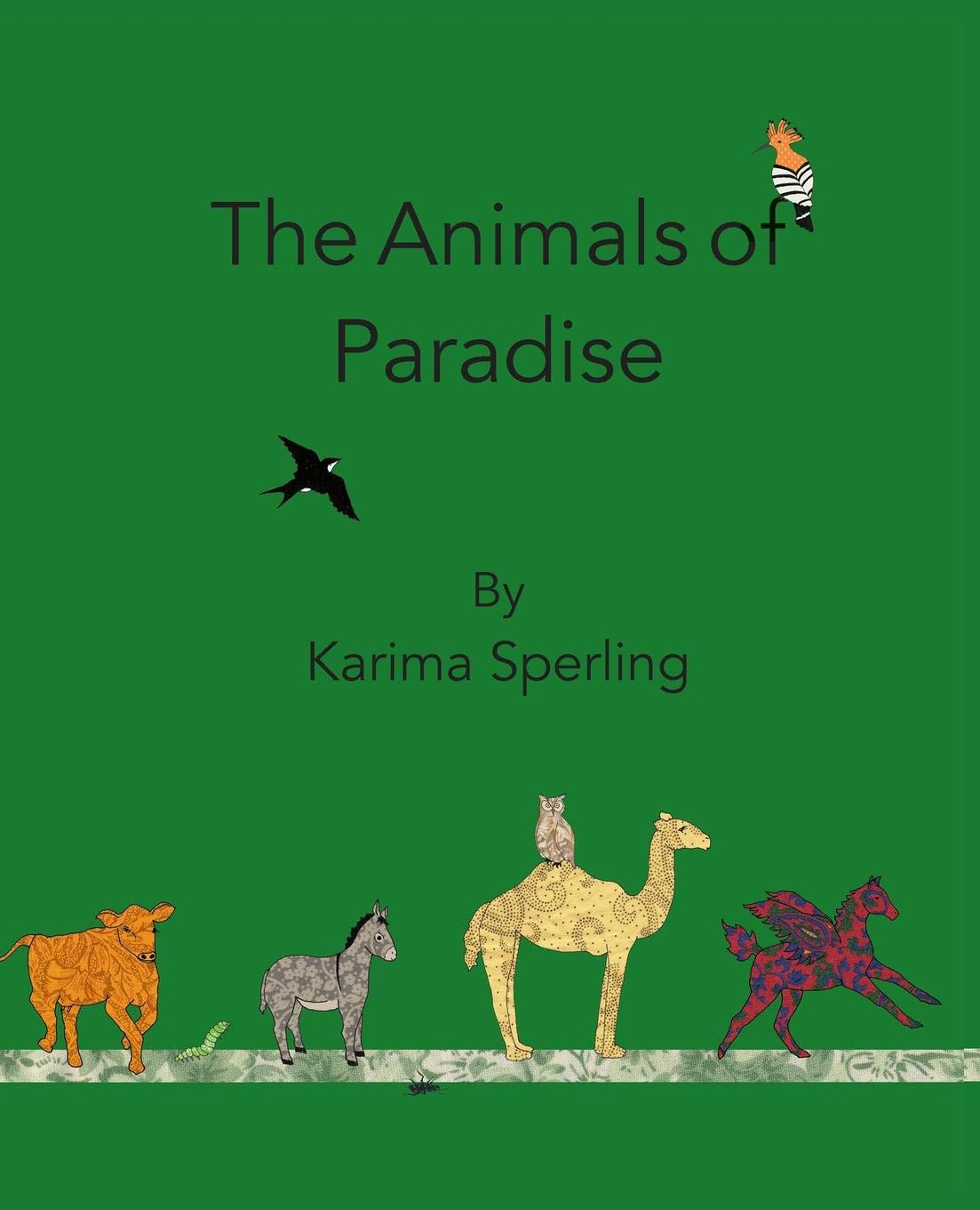 The Animals of Paradise