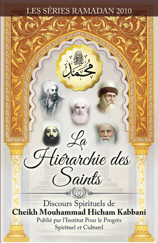 La Hierarchie Des Saints