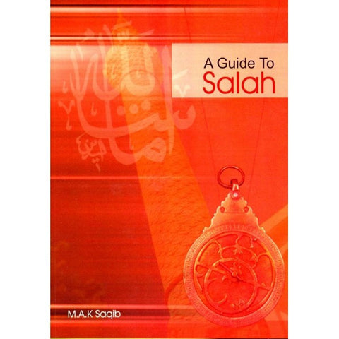 A Guide To Salah , Islamic Shopping Network