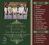 Az-Zahra Ensemble: Habibi Ya Rasul Allah , Islamic Shopping Network - 2