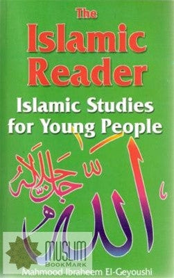 The Islamic Reader: Islamic Studies for Young People , Islamic Shopping Network