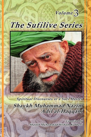 Sufilive Series, Vol. 3 , Islamic Shopping Network - 1