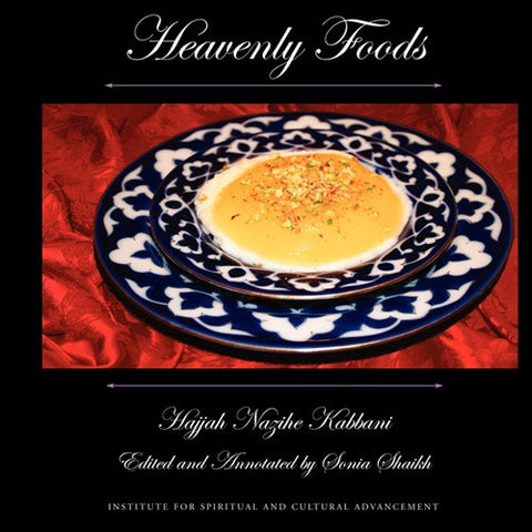 Heavenly Foods , Islamic Shopping Network