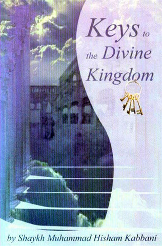 Keys to the Divine Kingdom , Islamic Shopping Network