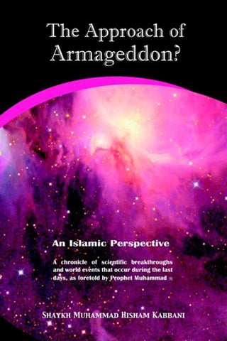 The Approach of Armageddon?  An Islamic Perspective , Islamic Shopping Network - 1
