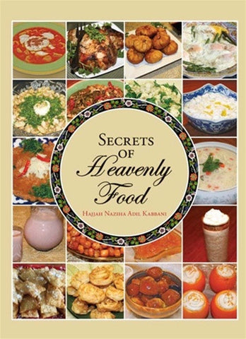 Secrets of Heavenly Food , Islamic Shopping Network - 1