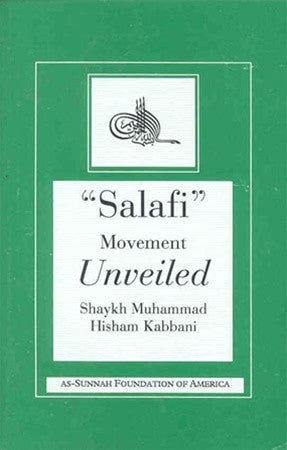 The Salafi Movement Unveiled , Islamic Shopping Network