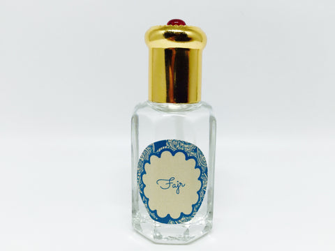 Fajr Natural Scented Oil , Islamic Shopping Network