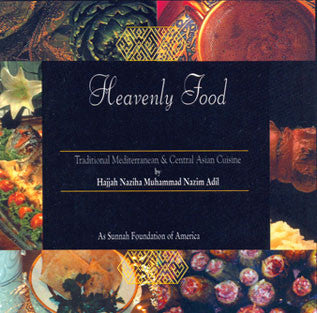 Heavenly Food , Islamic Shopping Network