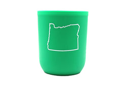 16oz Oregon Koozie