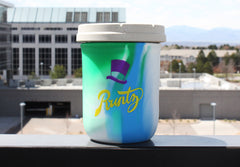16oz Runtz Re:stash Jar
