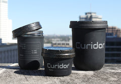 Curidor Re:Stash Gift Set