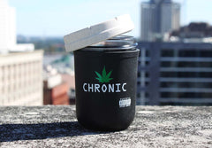 8oz Chronic 2020 Re:stash Jar (+Re:vider)