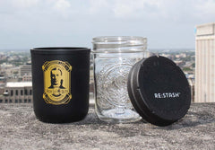 8oz Garrison Lane Re: Stash Jar (Includes an Revider & Boveda)