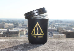 8oz Stoney Point Re: Stash Jar