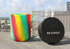 8oz Re:stash (Available in Many Colors)