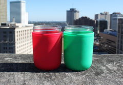 Gift Set: 16oz Christmas 2 Pack