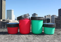 Re:stash Jar Gift Set: Christmas 4 Pack + 2 Re:viders