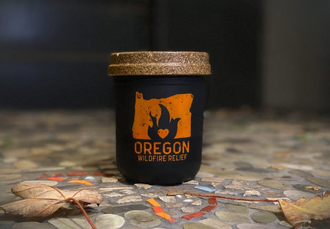 OREGON WILDFIRE RELIEF