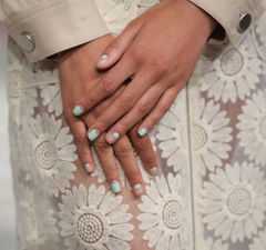 plus size nail trends