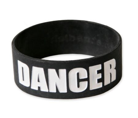 Black Keltie Dancer Bracelet