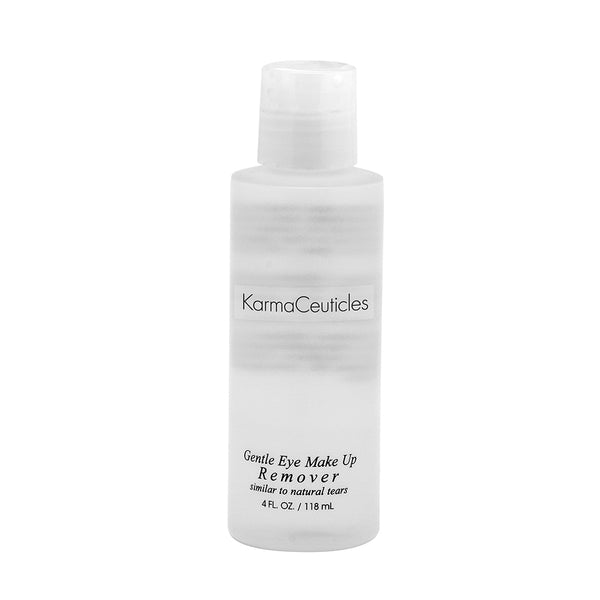 Gentle Eye Makeup Remover, 4 oz.