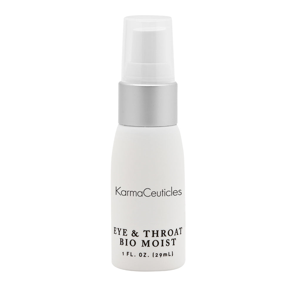 Eye & Throat Bio-Moisturizer, 1 oz.