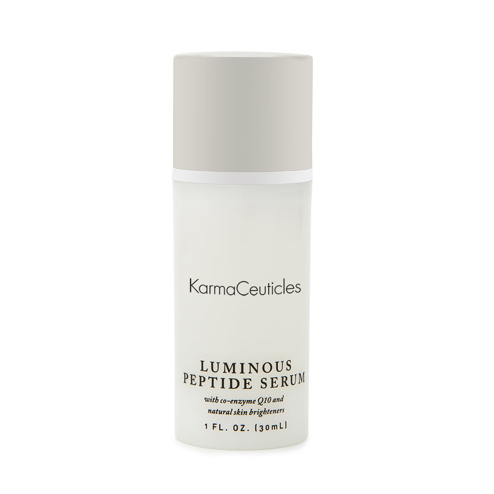 Luminous Peptide Treatment, 1 oz.