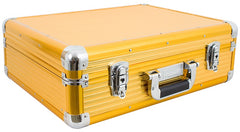 Vincent Master Barber Case, Large, Gold