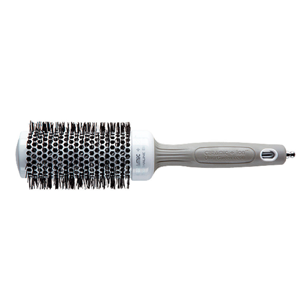 Olivia Garden Ceramic Ion Thermal Brush 1 3/4""