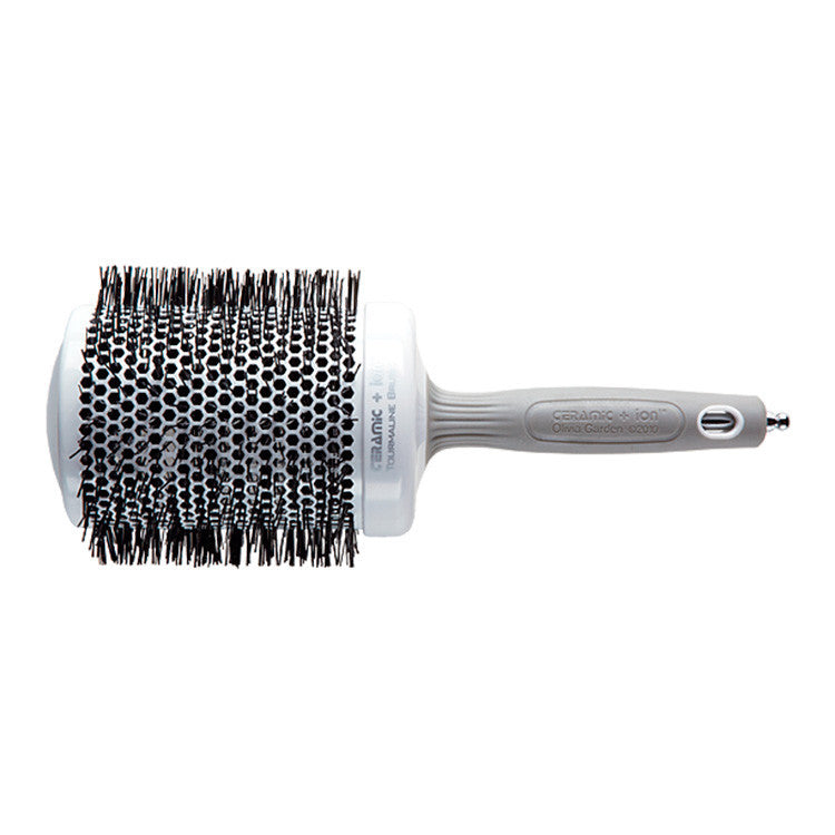 Olivia Garden Ceramic Ion Thermal Brush 4.25""