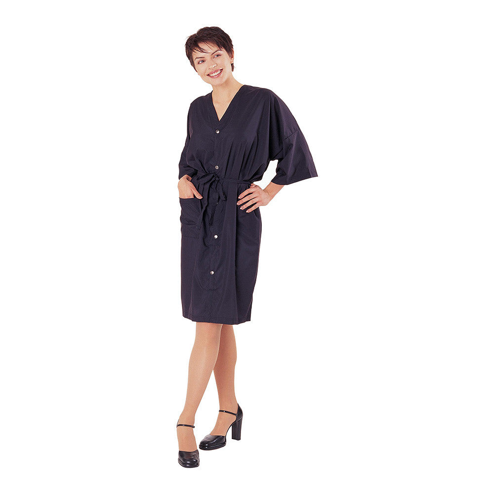 Cricket Preview Stylist Lightweight Microfiber Cover Up, Black, 8.64 Ounce