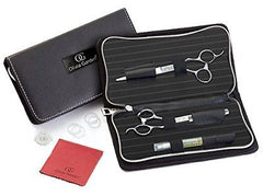 SilkCut PRO Shear Case with 5