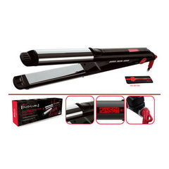 HairArt 83872 iTech Duo Curl Styling Iron