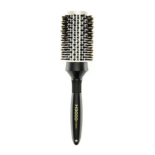 HairArt H3109 H3000 Black Tourmaline Round Brush 2.75""
