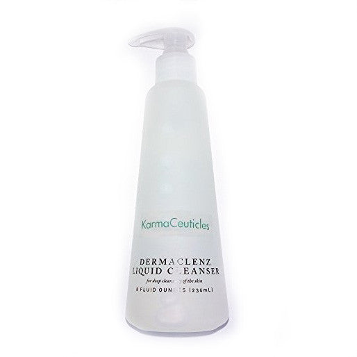 Dermaclenz Liquid Cleanser, 8 oz.