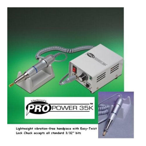 Medicool Professional Pro Power 35K