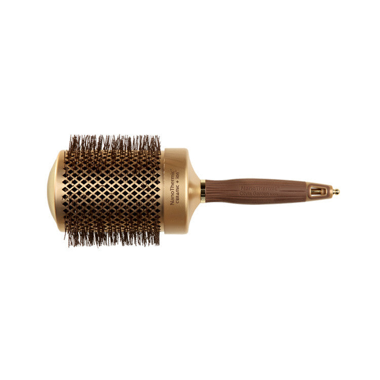 Olivia Garden NanoThermic Round Thermal Brush 3""