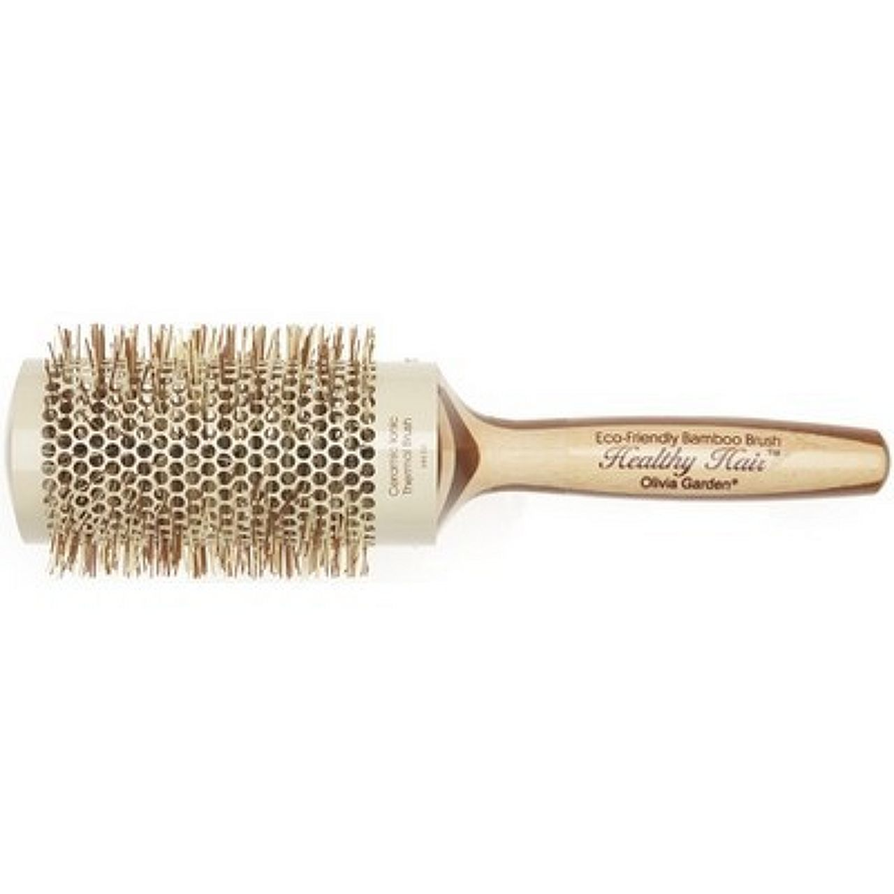 Olivia Garden Healthy Hair Thermal Brush - 2 1/2 inch