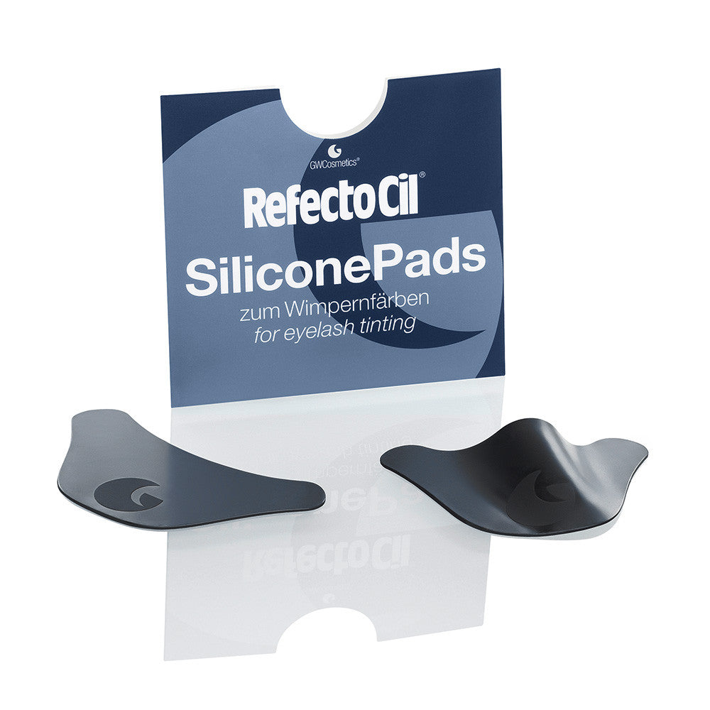 RefectoCil SiliconePads