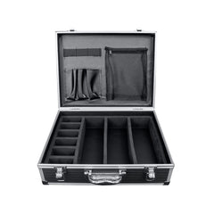 Vincent Master Barber Case, Small, Black