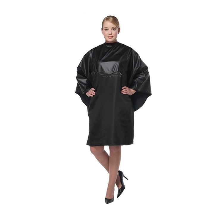 Super Tech Cape, Black